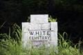 Image for White Cemetery, Villanow , GA