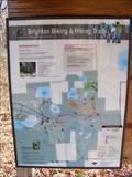 Image for Bishop Lake Trailhead - Brighton, Michigan