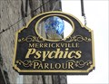 Image for The Merrickville Psychics Parlor - Merrickville, Ontario (No longer in business at this location)