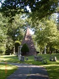 Image for Frederick Lauer Grave - Reading, PA