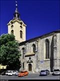 Image for Church of St. Ignatius of Loyola / Kostel Sv. Ignáce z Loyoly - Jicín (East Bohemia)