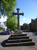 Image for The City Cross - LLandaff - Cardiff, Wales, Great Britain.