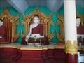Image for Buddha  -  Katha, Myanmar