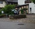 Image for Village Fountain - Känerkinden, BL, Switzerland