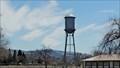 Image for Fort Missoula Water Tank - Missoula, MT