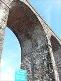 Image for Hengoed 16 Arch Viaduct - Maesycwmmer, Wales.