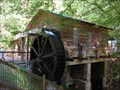 Image for Hurricane Shoals Grist Mill - Maysville, GA