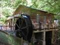Image for Hurricane Shoals Grist Mill - Maysville, GA