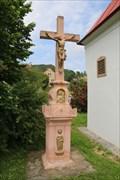 Image for Krizek u zvonice - Závist, Czech Republic