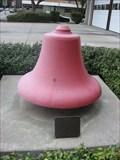 Image for Volunteer Firestation bell - Palo Alto, CA
