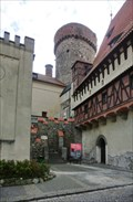 Image for Tower gallery - Tabor-Kotnov, Czech Republic
