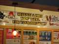 Image for Wendy's - Carousel Mall - Syracuse, New York