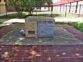 Image for School Gymnasium (demolished) – Jourdanton TX