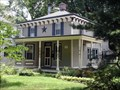 Image for Bayliss House - Cattell Tract Historic District - Merchantville, PA