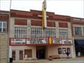 Image for Historic Route 66 - Center Theater - Vinita, Oklahoma, USA.