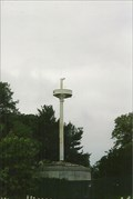 Image for USS Maine Mast Memorial - Arlington, VA