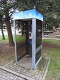 Image for Telefonni automat (Zalkovskeho) - Blansko, Czech Republic