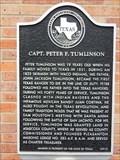 Image for Capt. Peter F. Tumlinson