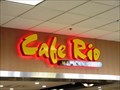 Image for Cafe Rio - SLC - Salt Lake City, UT