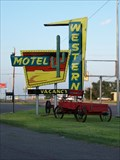 Image for Western Motel - Sayre, OK