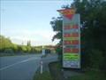 Image for AB-Oil Reckovice - Brno, Czech Republic