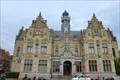 Image for Gerechtshof (Palais de Justice) - Ieper, Belgium