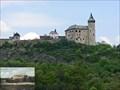 Image for Kuneticka hora Castle, Czech Republic