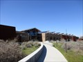 Image for National Wildlife Refuge System - San Luis NWR - Headquarters and Visitors Center -  Los Banos, CA