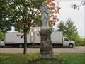 Image for Saint-Joseph et l'enfant Jésus - St. Joseph and the Infant Jesus - Pointe-Claire, Québec
