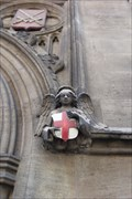 Image for City of London CoA -- All Hallows By the Tower, Tower Hamlets, London, UK