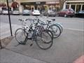 Image for Downtown Davis Bike Tender - Davis, CA