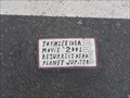 Image for Toynbee Tile - W. 56th Street & 5th Avenue - New York, NY