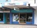 Image for Ruapehu Press.  Taumarunui.  New Zealand.