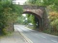 Image for Arch Bridge, Wilden, Worcestershire, England