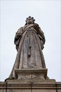Image for Queen Victoria - Darnley Road, Gravesend, UK