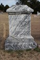 Image for Henry Chenault - Bellevue Cemetery - Bellevue, TX