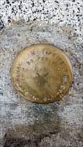 Image for USGLO 'MON NEV CAL NO 1' Boundary Marker - South Lake Tahoe, CA