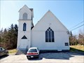 Image for St. Matthews Presbyterian Church - West Dublin, NS