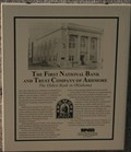 Image for The First National Bank and Trust Company of Ardmore - Ardmore, Oklahoma