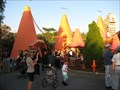Image for Cozy Cone Motel - Anaheim, CA