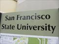 Image for San Francisco State University - San Francisco, CA