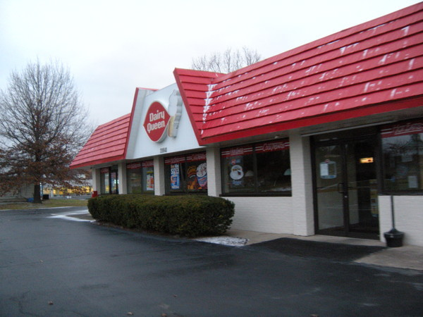 Dairy Queen 5968 Route 19 Cranberry Township