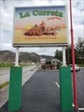 Image for La Carreta Express ~ Weber City, Virginia - USA.