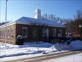 Image for US Post Office--Little Valley, New York