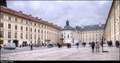 Image for Druhé nádvorí Pražského hradu / Prague Castle Second Courtyard (Prague)