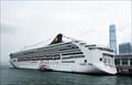 Image for Ocean Terminal - Port of Hong Kong, China
