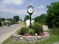 Image for Palgrave Town Clock - Palgrave, Ontario, Canada
