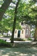 Image for Log Chapel - Starkenburg, MO
