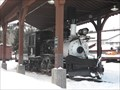 Image for Engine #9, High Line Railroad Park - Breckenridge, CO, USA