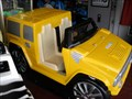 Image for Yellow Jeep - Ocean City, NJ